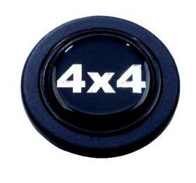 Signature Horn Button