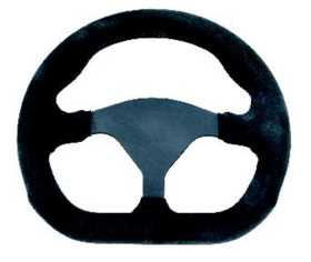 Suede Series Steering Wheel