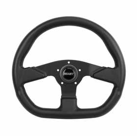 Performance/Race Series Aluminum Steering Wheel