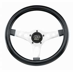 GT Sport Steering Wheel