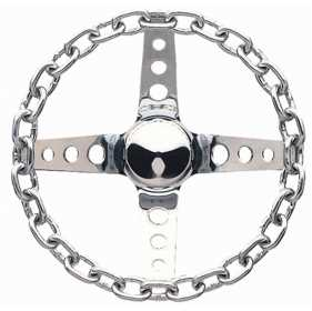 Classic Series Chain Steering Wheel