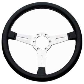 Classic Series Corvette Steering Wheel