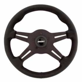 Gripper Series Sure Grip Steering Wheel