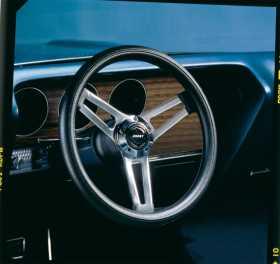 Classic Series 5 Style Steering Wheel
