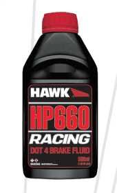 Race Brake Fluid