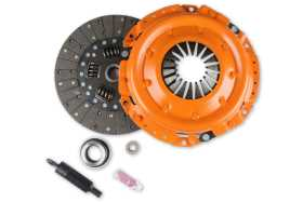 Classic Conversion Clutch Kit