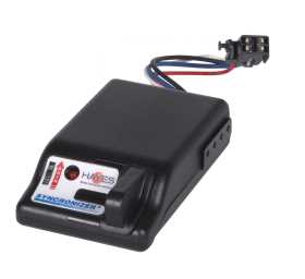 Syncronizer Trailer Brake Controller