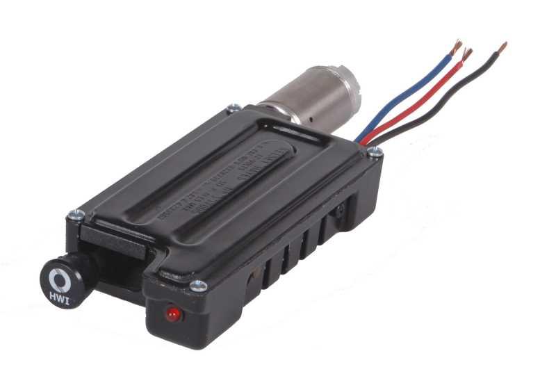 Air Actuated Trailer Brake Controller 100400C