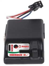 Energize III+ Trailer Brake Controller