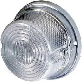1259 Side Marker Lamp