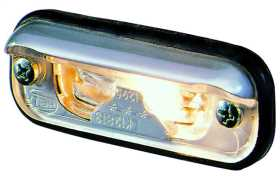 1378 License Plate Lamp