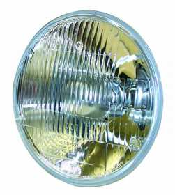 HELLA Vision Plus Halogen Conversion Headlamp
