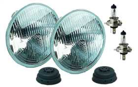 HELLA Vision Plus 165mm Halogen Conversion Headlamp Kit