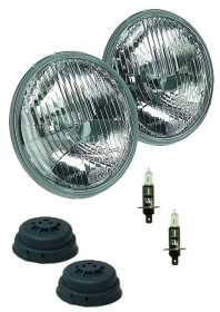 135mm Halogen Conversion Headlamp Kit
