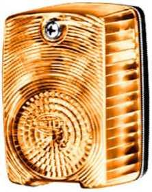 2652 Turn Lamp