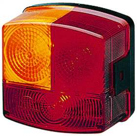 2776 Stop/Turn/Tail Lamp