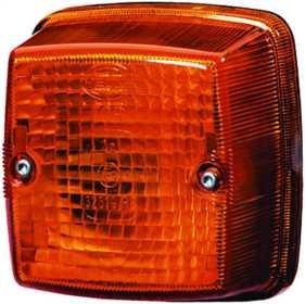 3014 Turn Lamp