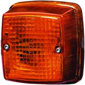 3014 Front Turn Lamp