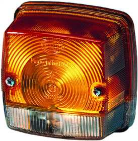 3014 Turn/Side Marker Lamp