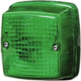 3014 Position Lamp