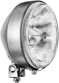 175mm Headlamp