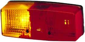 3184 Stop/Turn/Tail Lamp