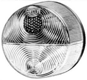 3185 Turn/Side Marker Lamp