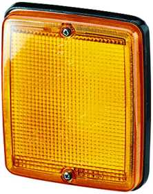 3236 Turn Lamp