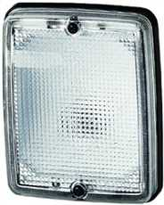 Back Up Driving Lamp