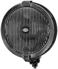 HELLA Ralley 1000 Series Black Magic Driving Lamp