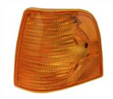Turn Signal/Side Marker Light Assembly