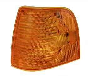 Turn Signal/Side Marker Lamp Assembly/OE Replacement
