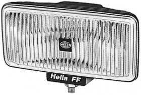 550 Driving Lamp