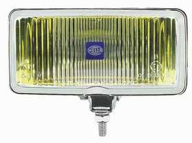 HELLA 550 Series Halogen Fog Lamp Kit