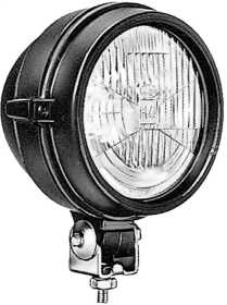 120mm Headlamp