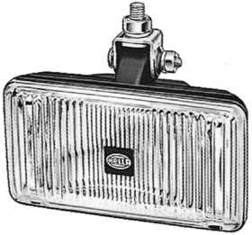 450 Fog Lamp