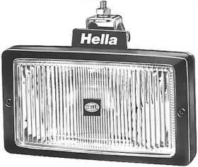 Jumbo 220 Fog Lamp