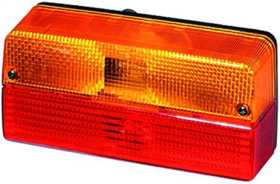 6356 Stop/Turn/Tail Lamp