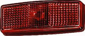 6717 Side Marker Lamp