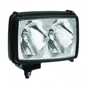AS115 Double Beam Halogen Work Lamp