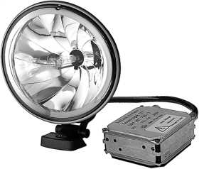 FF 200 Single Driving Lamp