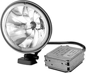 HELLA FF 200 Series Driving Lamp Kit