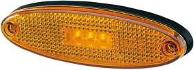7943 LED Side Marker Lamp