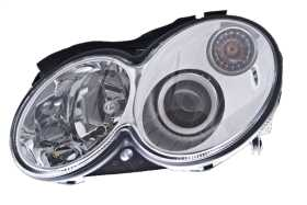 BI-Xenon Headlamp Assembly/OE Replacement