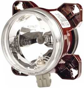 90mm Head Lamp Assembly