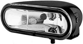 HELLA FF 75 Series Halogen Fog Lamp