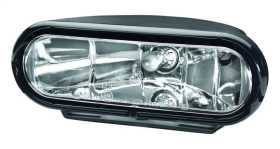 HELLA FF 75 Series Halogen Driving Lamp Kit