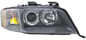 Xenon Head Lamp Assembly