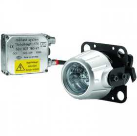Micro DE Premium Xenon High Beam Module