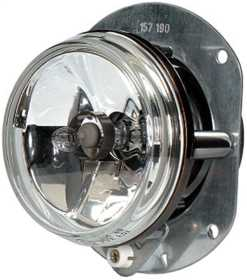 90mm Fog Lamp